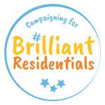 Brilliant Residentials Logo