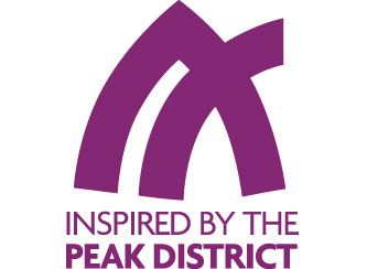 Inspired By The Peak District Logo
