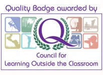 Learning Outside the Classroom (LOtC) Logo