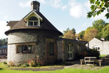 Farm House Increased Capacity