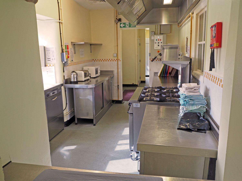 Thornbridge Outdoors, Farm House, Kitchen