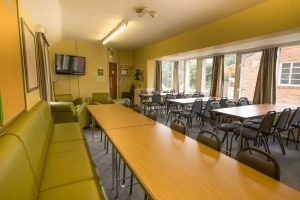 Thornbridge Outdoors, Farm House, Lounge and Dining Room