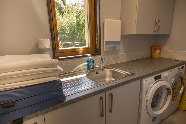 Thornbridge Outdoors, Woodlands, Utility Room