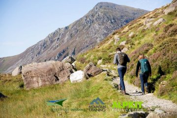 Subsidised Hill and Moorland Leader Training Course