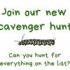 Activity Week 2 – Scavenger Hunt