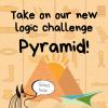 Activity 10 – Pyramid