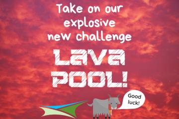 Activity 11 – Lava Pool