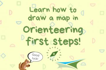 Activity 12 – Orienteering First Steps