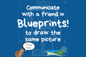 Activity 19 – Blueprints