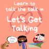 Activity 16 – Let's Get Talking