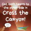 Activity 21 – Cross the Canyon